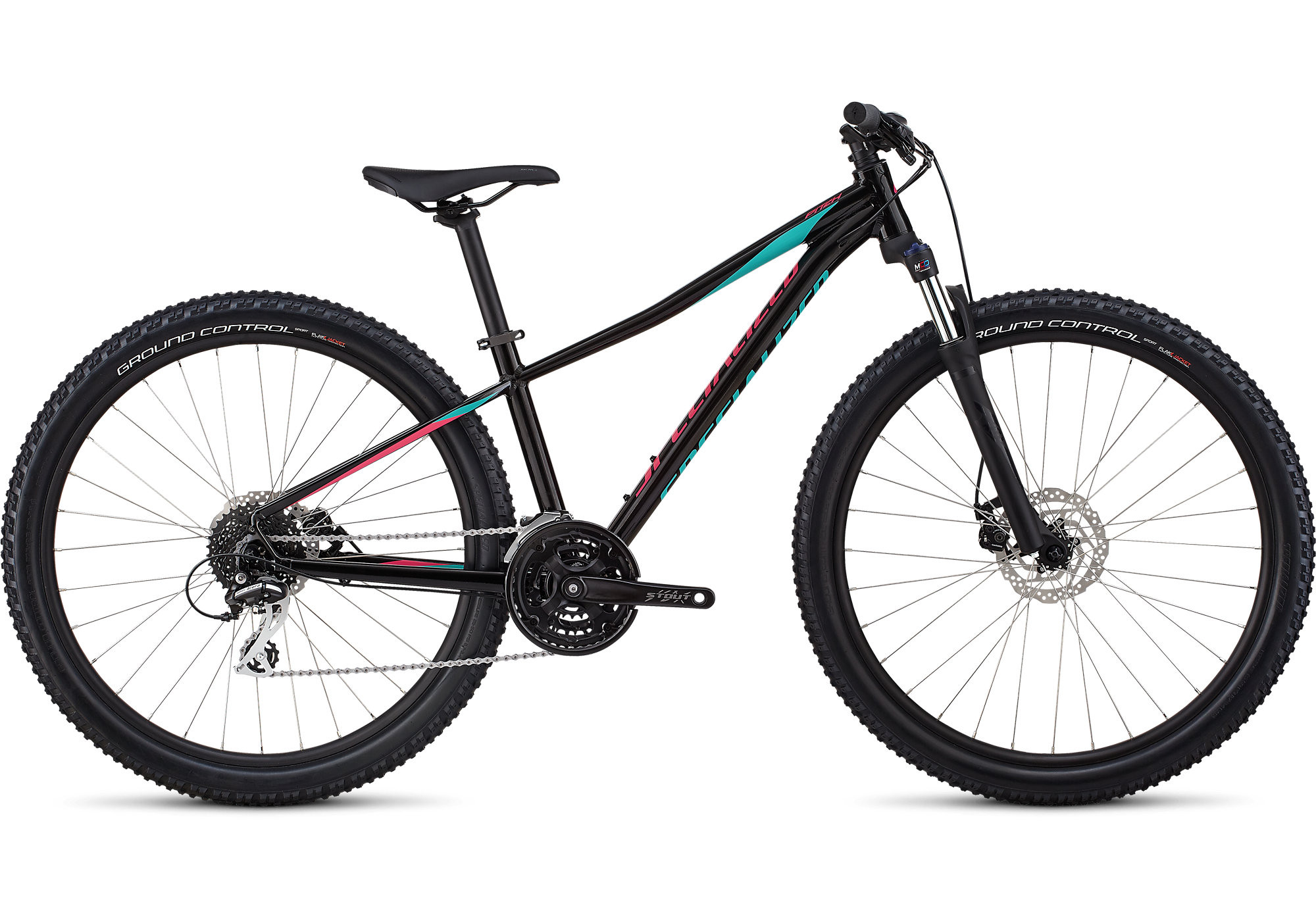 SPECIALIZED PITCH WMN SPORT 2019