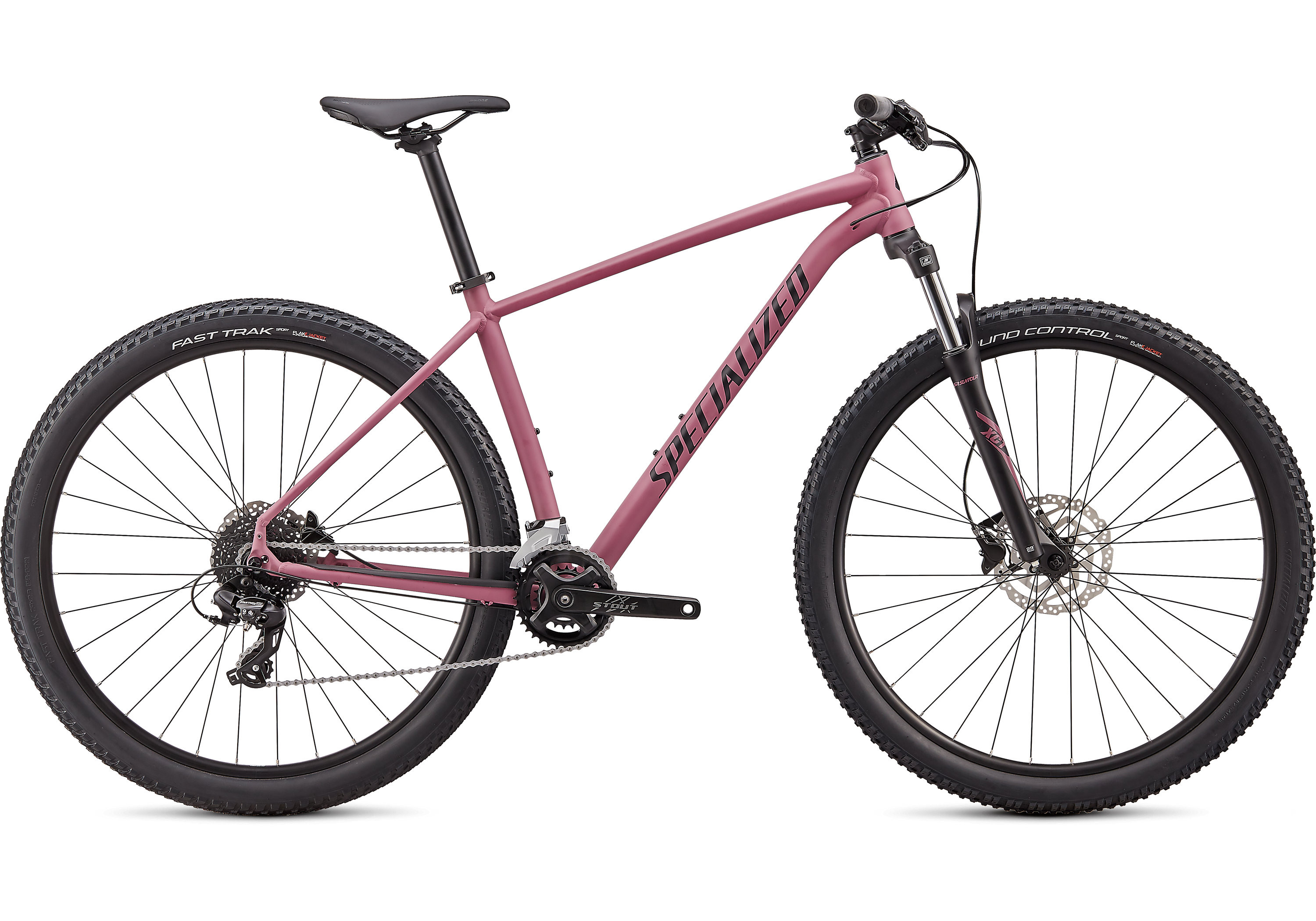 SPECIALIZED ROCKHOPPER 2020