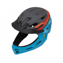 Kask SPROUT blue-red XS