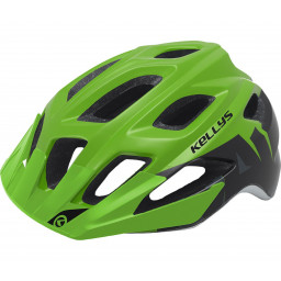Kask RAVE green M/L