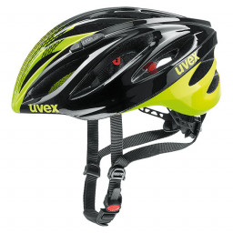 KASK UVEX BOSS RACE