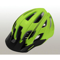KASK MERIDA YOUNG GREEN S