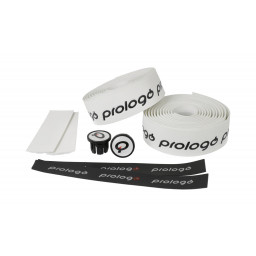OWIJKA PROLOGO TAPES ONETOUCH WHITE/BLACK AM