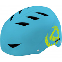 Kask JUMPER MINI blue XS/S