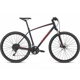 SPECIALIZED CROSSTRAIL ELITE 2020