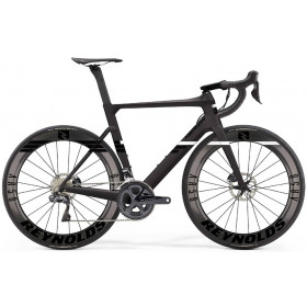 MERIDA REACTO DISC LTD 2020