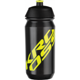 BIDON KROSS PURE 500ML-Yellow