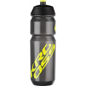 BIDON KROSS PURE 750ML-Yellow-500 ml