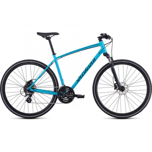SPECIALIZED CROSSTRAIL HYDRAULIC DISC 2020
